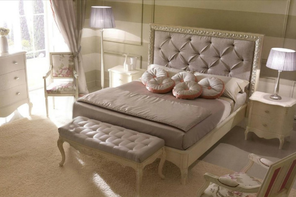 Luxury classic modern furniture - Furniture living, bedroom