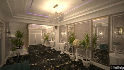 Projet Wedding Business Dubai UAE