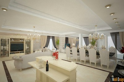 Interior Design Studio Tirana »Haut Interior Design Tirana
