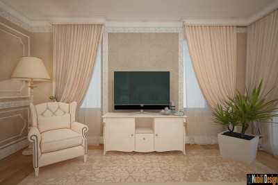 Services of interior design company London