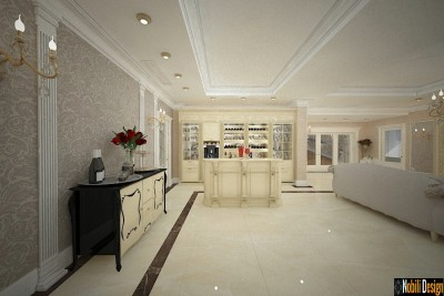 Top interior design studios London