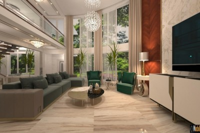Residential Interior Design Prague - Interior Designer Prague