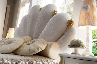 Luxury italian bedroom furniture - Luxury Upholstered Beds Bucharest