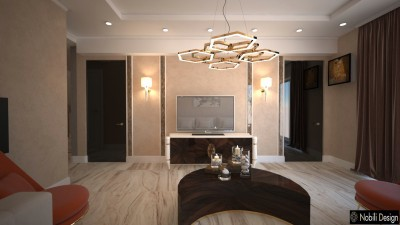 Classic _oras_ house interior design - Residential design projects in _oras_