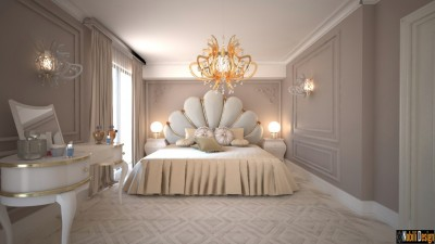 Eclectic Apartment Design in Algiers‎ | New Classic Interior Home in Algiers‎