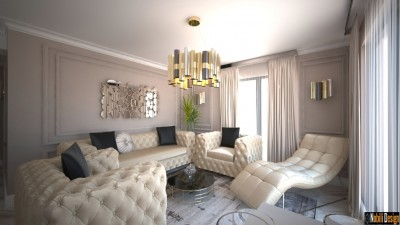 Design d'appartement sur mesure