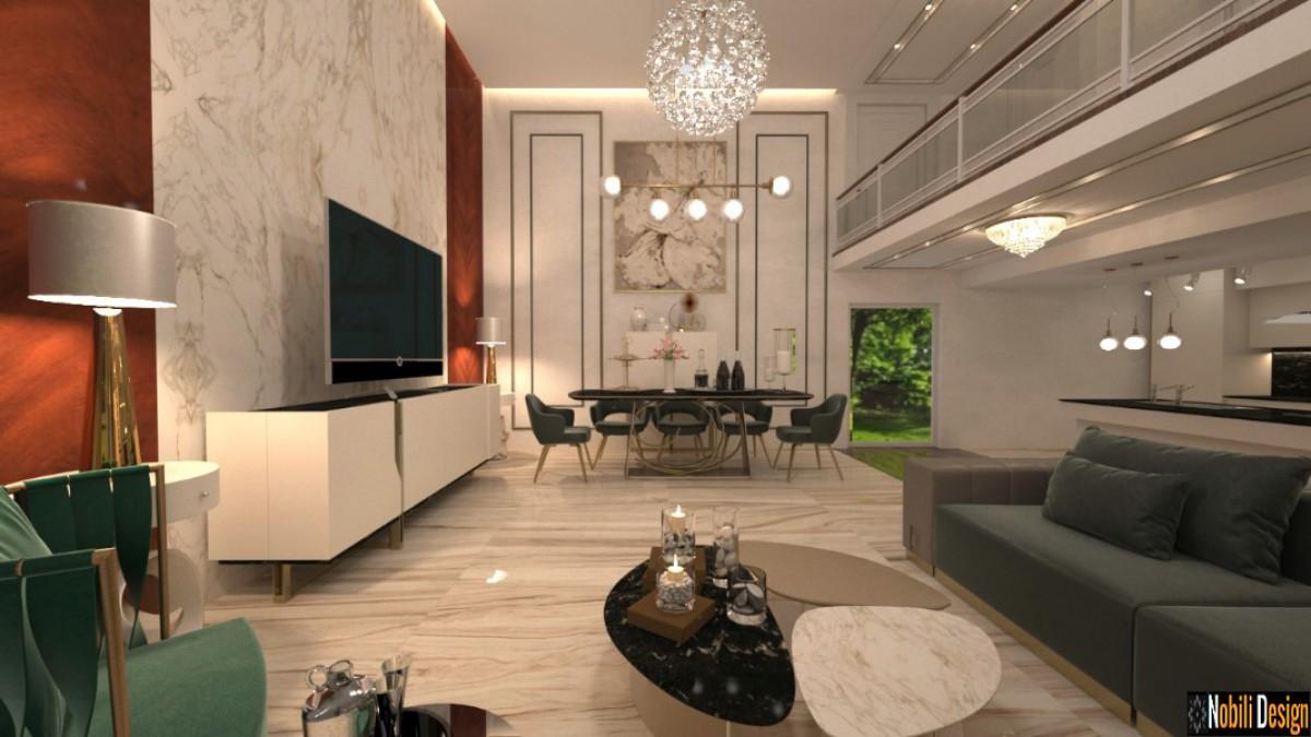 Services de design d'intérieur - Prix des projets résidentiels commerciaux