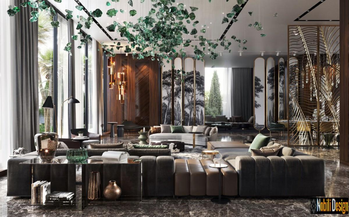 Servicios de diseño de interiores. Precio de proyectos residenciales comerciales.