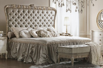 Classic bedroom furniture Artemisia