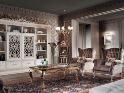 Classic living furniture Gran Guardia