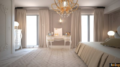 Prices online interior design in Paris