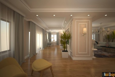Classic european interior home design Liverpool UK