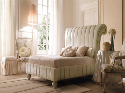 Classic deluxe bedroom furniture Charme