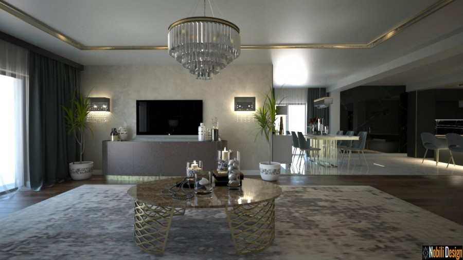 Interior Design For A Modern Home In Birmingham Online Interior Design Birmingham