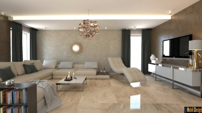 Interior designer London UK
