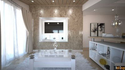 Luxury Studio Apartment Interior Designs Nobili Design Com