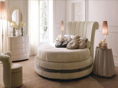 Bedroom furniture Luxury