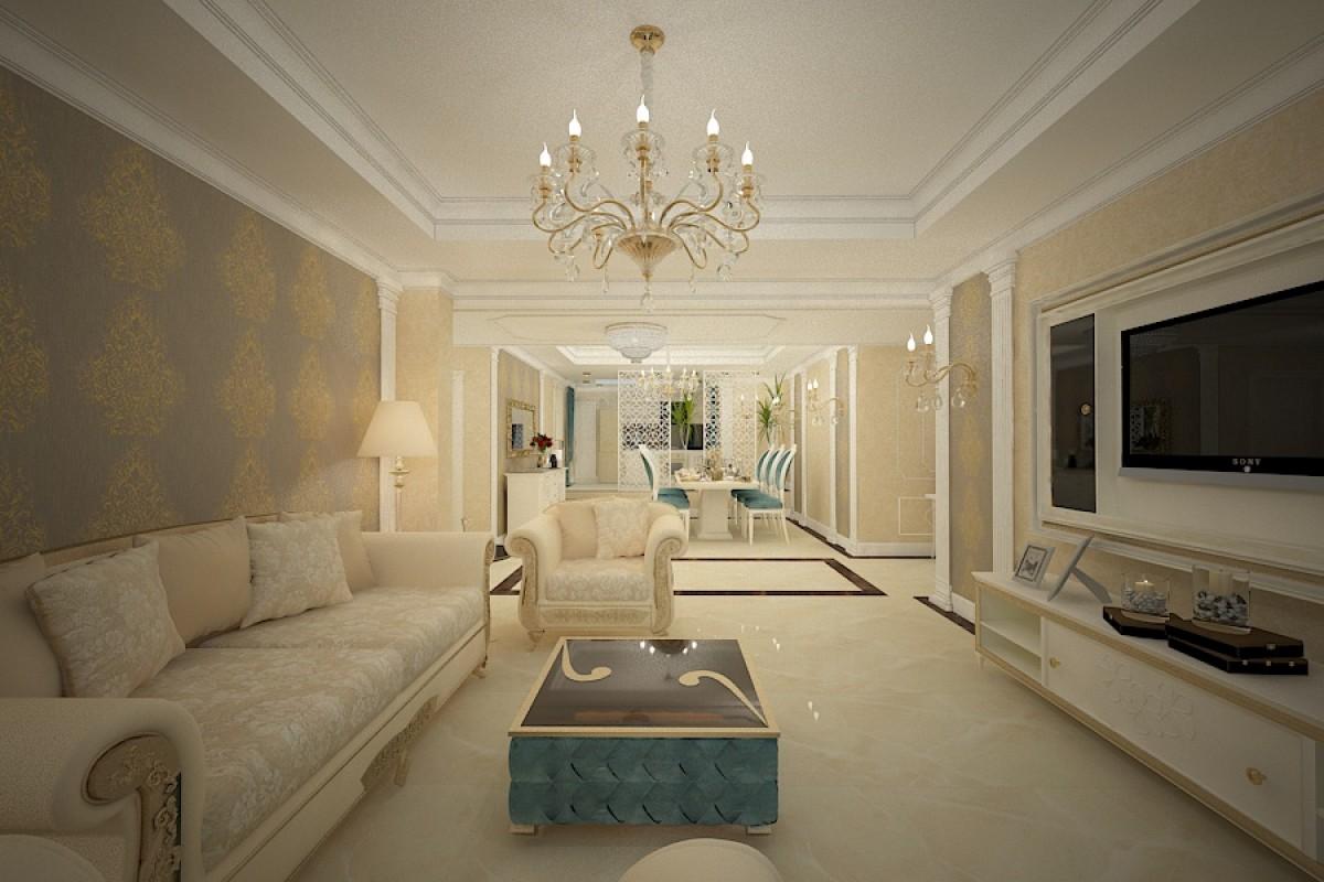 design d'intérieur de luxe en ligne