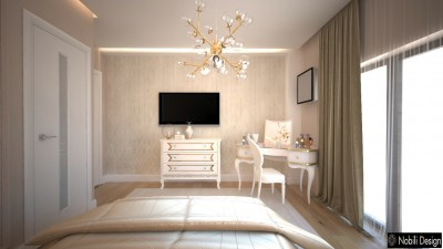 House interior project