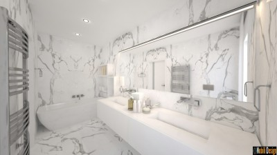 Luxury villa interior design rome italy (14)