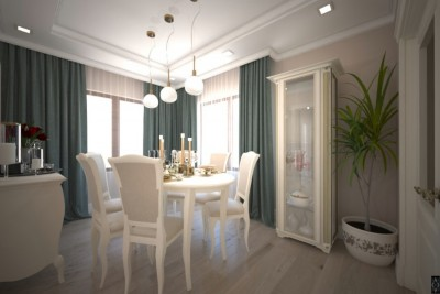 Choose high quality interior design services
