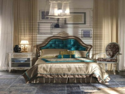 Classic luxury bedrooms Gran Guardia News