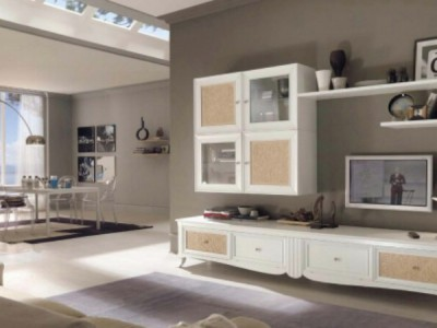 Classic living room furniture New Deco - Luxury italian furniture online